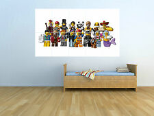 The Lego Movie - KIDS - Massive Wall Poster/Picture/Art