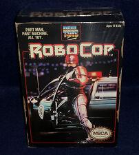 """Classic 1989 Video Game ROBOCOP 7"""" Action Figure NECA Nintendo NES In Stock"""
