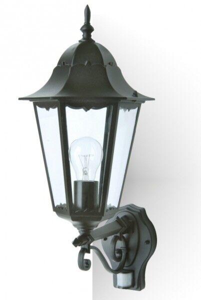 Applique extérieure Luminaire Lanterne murale Lampe de jardin 1331L-PIR 35319