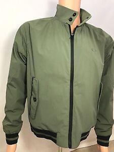 New Lacoste Men/'s Sports Jacket EUR 48 size XS Green