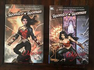 Wonder Woman Vol. 2: Odyssey