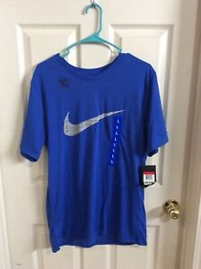 nike dri-fit t-shirt homme
