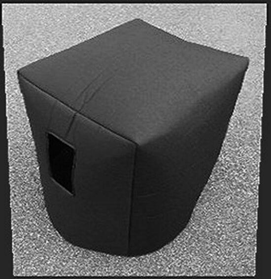 Tuki Padded Cover for Markbass Traveler 123 Bass Speaker Cabinet (mark039p)