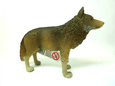 A Wide Selection Of Colours And Designs Mojö Animal Planet Loup Strong-Willed Neuf 1-2-4 87025