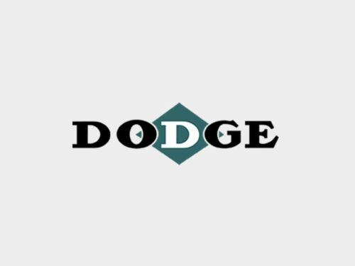 Dodge 120396 Bushing