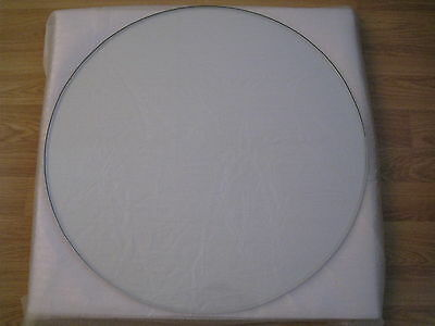 80CM ROUND CLEAR TEMPERED TOUGHENED GLASS 800MM TABLE TOP LUXURY 8MM THICKNESS