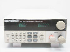 Bk Precision 8500 Programmable Dc Electronic Load 120v 30a 300w No Bumpers