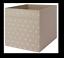 4X-IKEA-Storage-Boxes-Drona-Magazine-Kallax-Shelving-Shelf-Box-48-HOUR-DELIVERY miniature 13