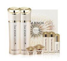 Korean Cosmetics_Isa Knox Te'rvina LX Regenerating 2pc Gift Set