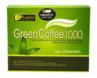 Hot 2 Boxes Leptin Green Coffee 1000 Slimming Tea Weight Loss 5gx18 Sachets