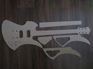 Mockingbird-Gitarre-Schablone-templates-Gitarrenbau