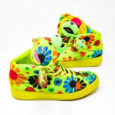 adidas jeremy scott flower power