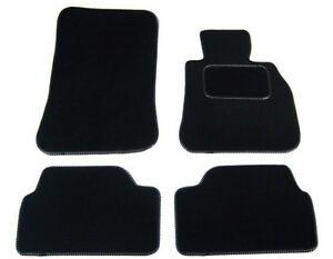 BMW-1-Series-Hatchback-F20-Tailored-Car-Mats-2011-Onwards-Black