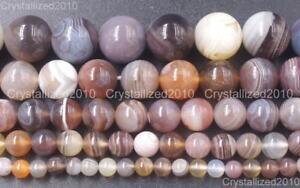 AAA-Natural-Botswana-Agate-Gemstone-Round-Beads-4mm-6mm-8mm-10mm-12mm-14mm-15-5-034