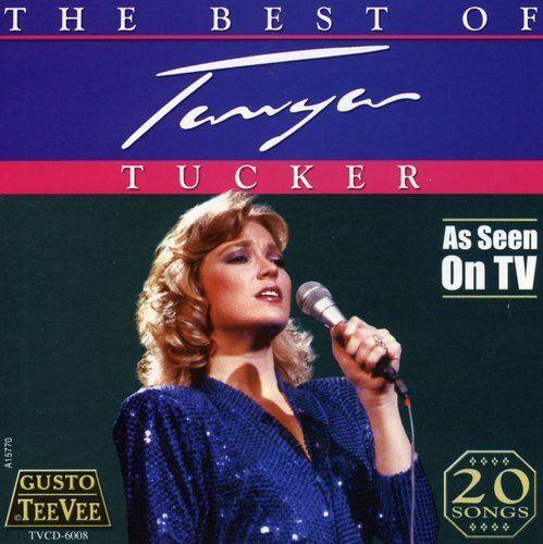 Tanya Tucker - 20 Best of [New CD]