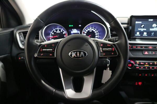 Kia Ceed 1,4 T-GDi Vision - billede 3