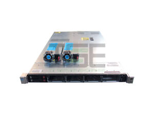 HP-DL360p-G8-10SFF-Server-2x-2-3GHz-E5-2630-6-Cores-2x-146GB-15K-SAS-64GB-RAM