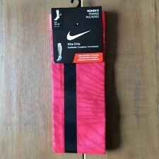 Women's  Nike Elite Cushioned Training Socks UK 5-8. EUR 38-42