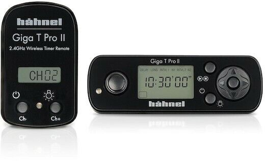 Hahnel Giga T Pro II 2.4Ghz Wireless Remote For Nikon - (Trade ins Welcome - 021 945 1606)