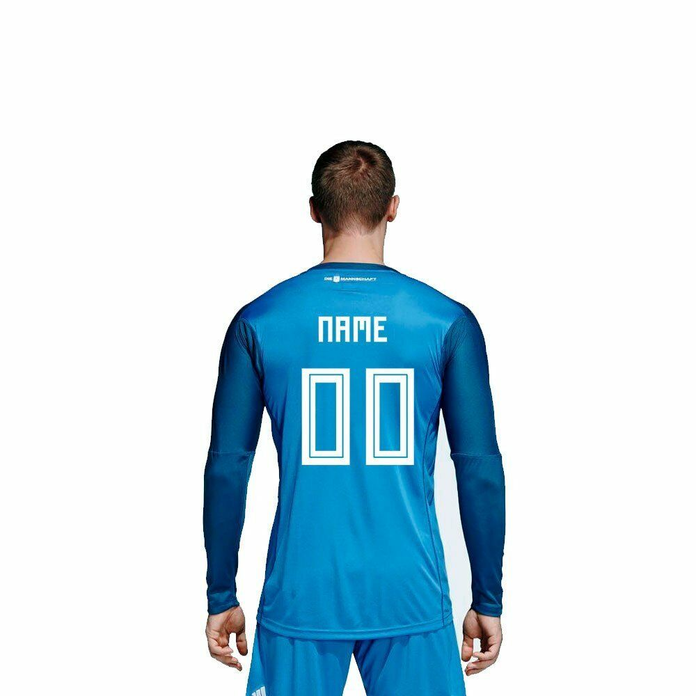 Adidas Mens Mens Mens Kids DFB Germany World Cup 2018 Home