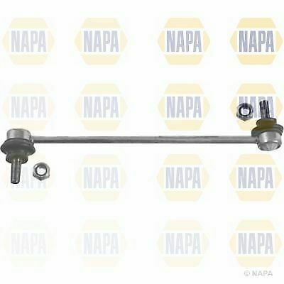 Anti Roll Bar Link Front Left or Right NST4060 NAPA Stabiliser Drop Link Quality