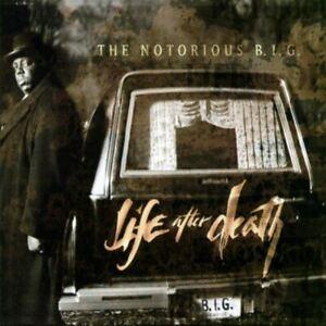 THE-NOTORIOUS-B-I-G-life-after-death-2X-CD-album-hip-hop-thug-rap-very-good