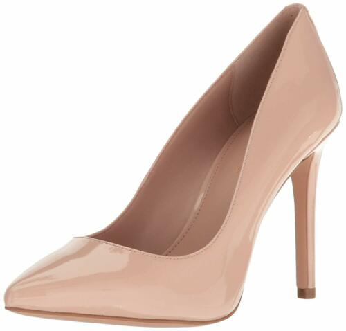 BCBGeneration Womens Heidi Pointed Toe Classic Pumps