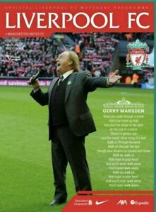 Liverpool-v-Manchester-United-PROGRAMME-RIP-GERRY-MARSDEN-16th-January-2021