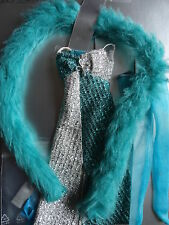 Barbie ƹ ӝ ʒ vintage mod Silver Serenade #3419 de 1971 70er