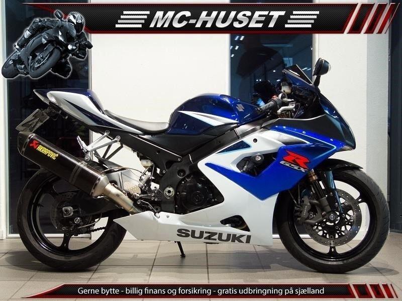 Suzuki, GSXR 1000, ccm 999