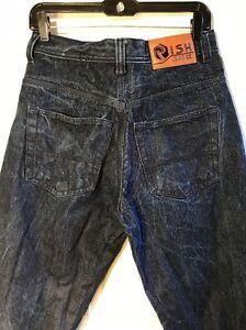 Risk-Jeans-Co-Men-039-s-Jeans-Size-30x30