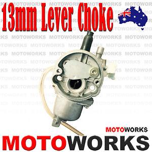 13mm-Carburetor-Carby-47cc-49cc-2-stroke-engine-ATV-QUAD-Pocket-Dirt-Bike-Gokart