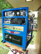 Truck Mount Carpet Cleaning Machine Amp Extractor Blue Baron 36 Se