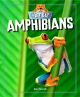 Amphibians by Izzi Howell (Hardback, 2016)
