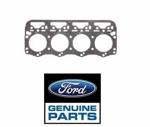 F7TZ6051AAA NEW FORD OEM Engine Cylinder Head Gasket for F250 F350 F450 F550