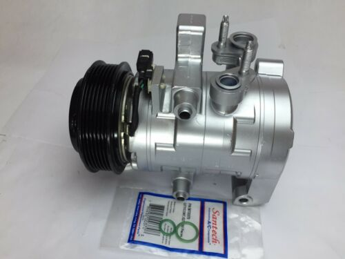 2011-2014 FORD MUSTANG 5.0L USA REMANFACTURED A//C COMPRESSOR W//ONE YEAR WARRANTY