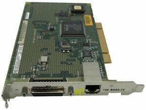 501-5019-Sun-Oracle-PCI-100Base-TX-Fast-Ethernet-Card-X1033A