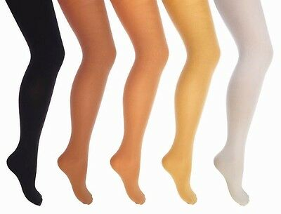 Lot 30 Pairs Basic Editions Sandalfoot Knee Highs Nude Black One Size /& Queen
