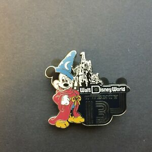 Cast-Exclusive-WDW-Twenty-13-Sorcerer-Mickey-Mouse-Disney-Pin-94726
