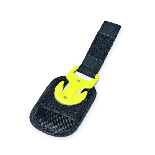 Riff Cutter Notfallwerkzeug Leinentrenner
