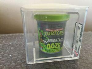 Vintage 1989 Teenage Mutant Ninja Turtles Veaux Rouges Afa 85 Tmates Playmates Wow!