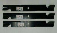 """12 Rotary 6083 BLADES EXMARK 60/"""" Lazer Z Repl 633483 613111 103-2530 103-0301"""