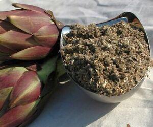 Krauterino 24-carciofi tagliati foglie - 50g