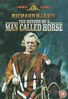 Return of a Man Called Horse 5050070027891 With Richard Harris DVD Region 2