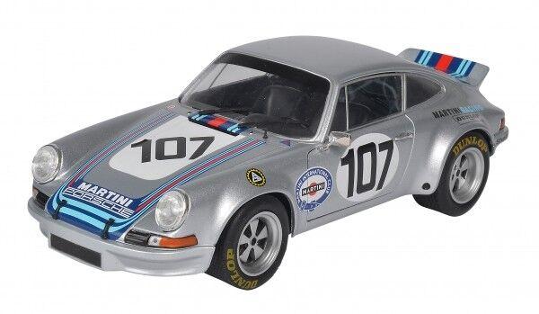 1 18 SOLIDO PORSCHE 911 RSR    107 Targa Florio 1973 421184650 33d07a