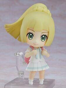 Nendoroid-934-Pocket-Monster-Pokemon-Lillie-Action-Figure