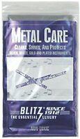 Blitz Silver Polish Cloth, New, Free Shipping
