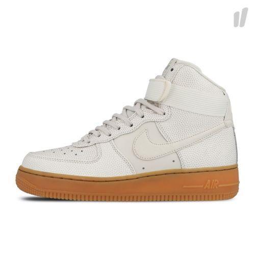 Nike Air Force 1 Scarpe Da Ginnastica Taglia 4.5 Donne & 5.5 Ragazzi Ragazze Donne 4.5 081b15