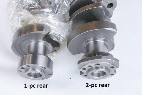 Mercruiser Marine Chevy 5.0 5.0L 305 Engine Kit Oil Pump+Timing+Gaskets 2PC STD