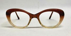 da776400cb Image is loading Vintage-NHS-924-Retro-Glasses-Frames-NHUK-Spectacles-